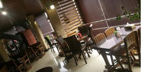 کافه ژوان
