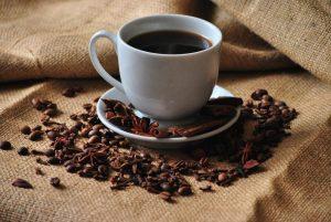 نسبت فروش قهوه