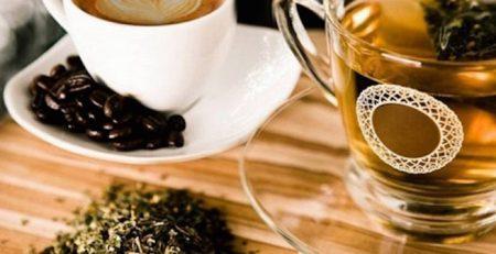 چای و قهوه