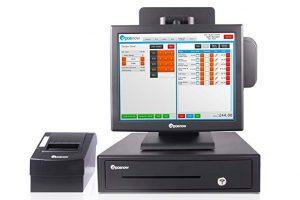 سیستم ثبت فروش