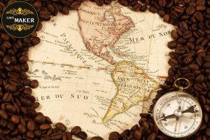 Amerikanischer Kaffee