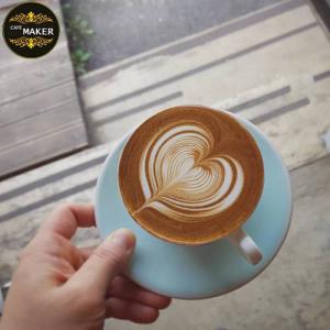 کافه لاته ۱